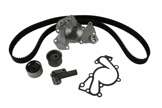 TCKWP315 Gates Timing Belt Kit with Water Pump