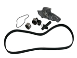 TKH001 Aisin Timing Belt Kit with Water Pump