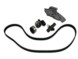 TKH002 Aisin Timing Belt Kit with Water Pump
