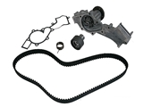 TKN001 Aisin Timing Belt Kit with Water Pump