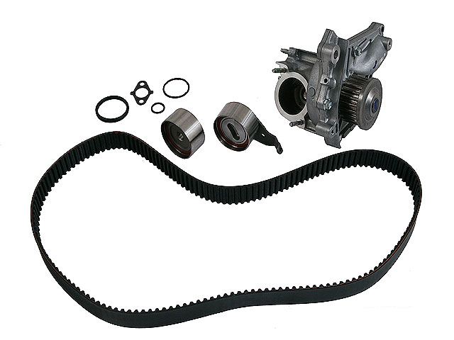 Timing Belt Kit Replacement for Toyota Camry with AISIN Water Pump ...