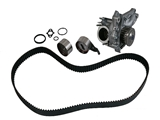 TKT002 Aisin Timing Belt Kit with Water Pump
