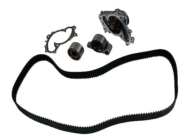 TKT006 Aisin Timing Belt Kit with Water Pump