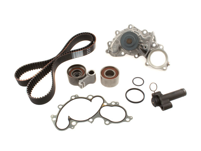TKT012 Aisin Timing Belt Kit with Water Pump
