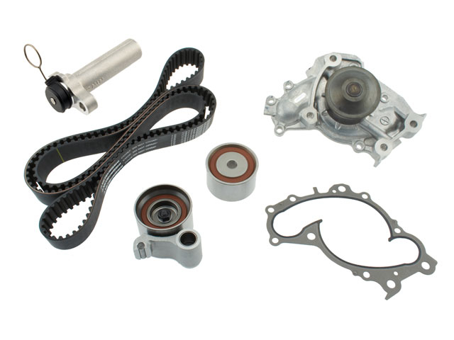 TKT024 Aisin Timing Belt Kit with Water Pump