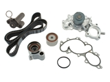 TKT025 Aisin Timing Belt Kit with Water Pump