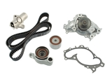 TKT026 Aisin Timing Belt Kit with Water Pump