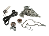 TKT030 Aisin Timing Belt Kit with Water Pump