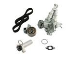 TKT031 Aisin Timing Belt Kit with Water Pump