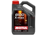 TL-104533 Motul 8100 X-max Engine Oil