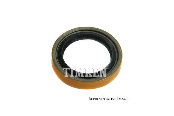 Transfer Case Input Shaft Seal Timken 472636