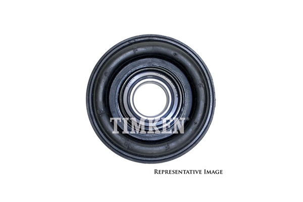 HB6 Timken Drive Shaft Center Support Bearing; Rear
