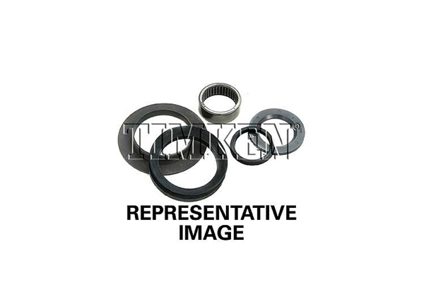 SBK4 Timken Spindle Bearing and Seal Kit; Front