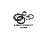 SBK4 Timken Spindle Bearing and Seal Kit