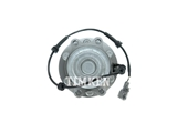 SP450702 Timken Wheel Bearing and Hub Assembly; Front