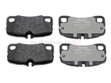 99735294903 Textar Brake Pad Set