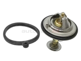 TX2680D Mahle Behr Thermostat; 80 Degree C; With Gasket