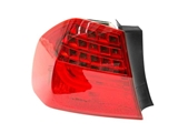 63217289429 TYC (CAPA Certified) Tail Light; Left Outer
