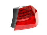 63217289430 TYC (CAPA Certified) Tail Light; Right Outer