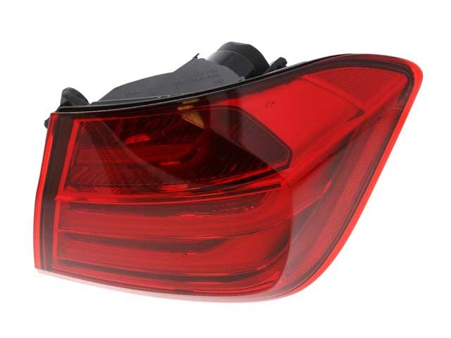 63217313040 TYC Tail Light; Right Outer