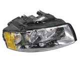 8E0941030F TYC Headlight Assembly