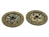TYD008A Aisin Clutch Friction Disc