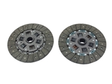 TYD010A Aisin Clutch Friction Disc