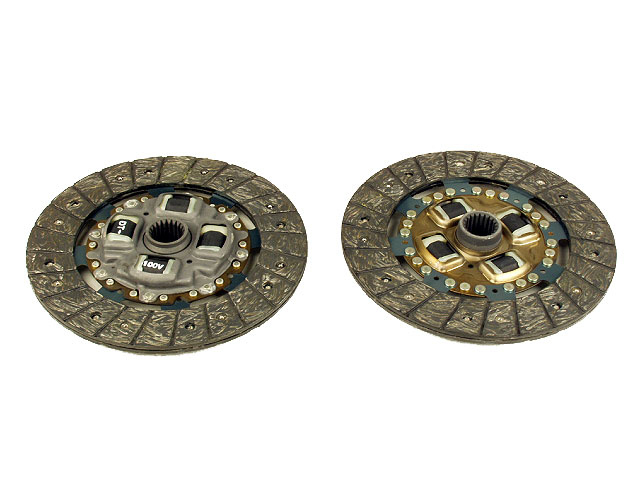 TYD031A Aisin Clutch Friction Disc