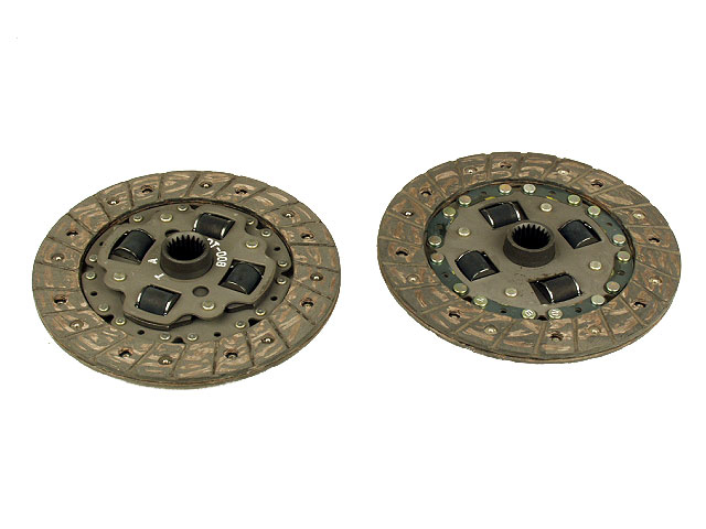 TYD058A Aisin Clutch Friction Disc