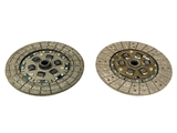 TYD105A Aisin Clutch Friction Disc