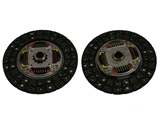 TYD800A Aisin Clutch Friction Disc