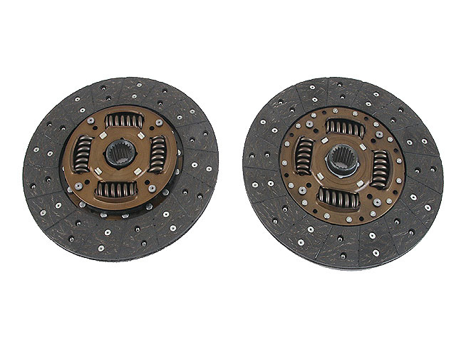 TYD800K Seojin Clutch Friction Disc