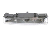 2049065401 ULO Daytime Running Light; Left; LED; Gray Housing