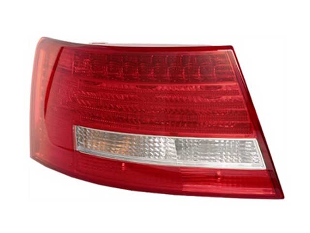 4F5945095L Ulo Tail Light; Left Outer; Standard Tail Light