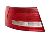 4F5945095L R & S/Ulo Tail Light; Left Outer; Standard Tail Light