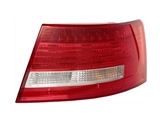 4F5945096L R & S/Ulo Tail Light; Right Outer; Standard Tail Light