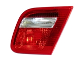 63216920706 R & S/Ulo Tail Light; Right Inner on Trunk Lid
