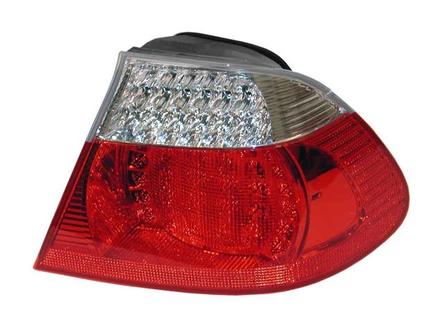 63216937454 R & S/Ulo Tail Light; Right Outer