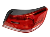 UL-63217162302 R & S/Ulo Tail Light; Right Outer; CONVERTIBLE