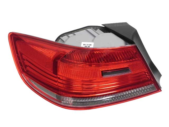 63217174403 R & S/Ulo Tail Light; Left Outer