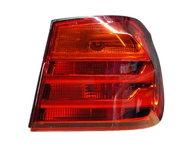 63217296100 ULO Tail Light; Right Outer