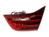 63217296102 R & S/Ulo Tail Light; Right Inner on Trunk Lid