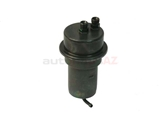 0004760121 URO Parts Fuel Accumulator