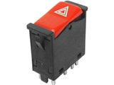 UR-0008209010 Febi-Bilstein Hazard Warning Switch