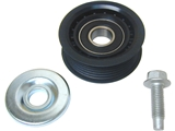 UR-4967907 URO Parts Drive Belt Idler Pulley