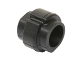 4D0411327J URO Parts Stabilizer/Sway Bar Bushing; Front