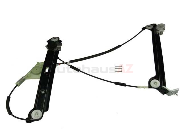 51337165595 URO Parts Premium Window Regulator