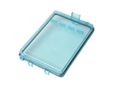 61131368802 URO Parts Fuse Box Cover