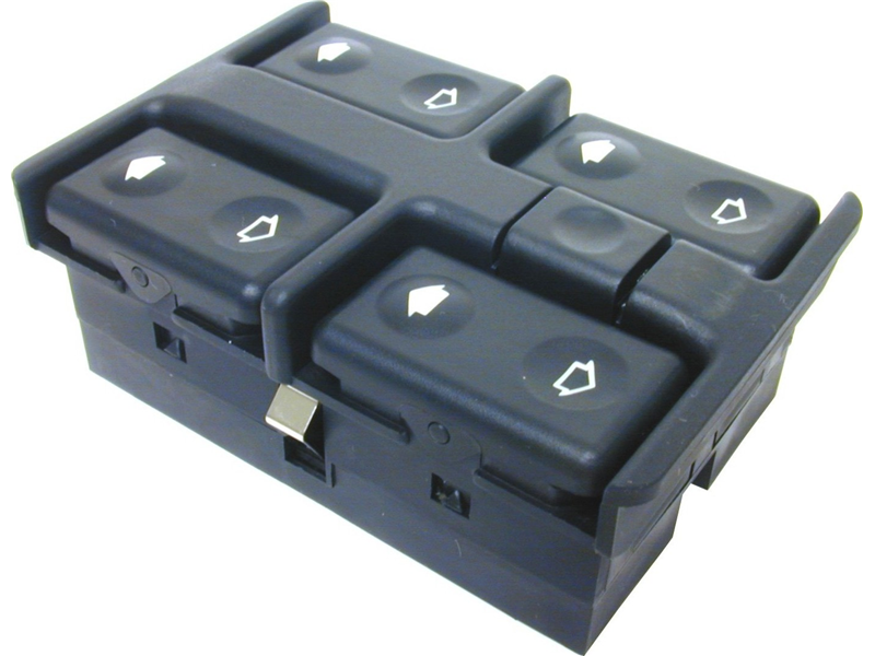 UR-61311379075 URO Parts Power Window Switch