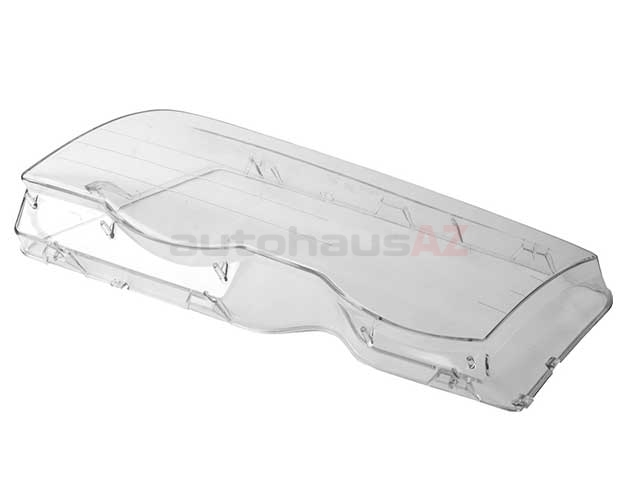 63128380189 URO Parts Headlight Lens